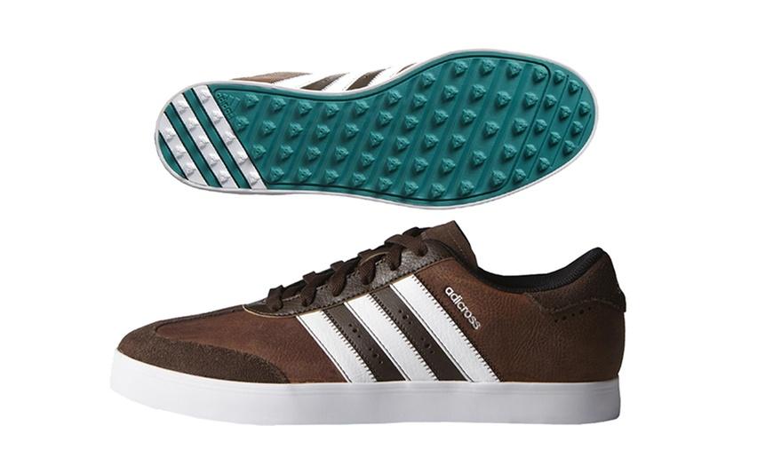 Adidas Men's Adicross V Spikeless Golf Shoes