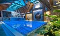 Hotel Toporów Premium 3*