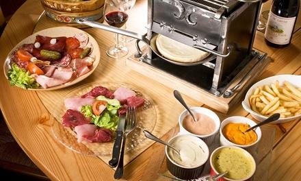 Reblochonou pour 2 ou 4 personnes dès 16,50 € au restaurant Le Chti Charivari