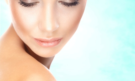 Acne-Reducing Chemical Peel from Smoothe Skin by Chelsea (49% Off)