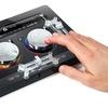 Ion Scratch 2 Go DJ System for Tablets (iK25)