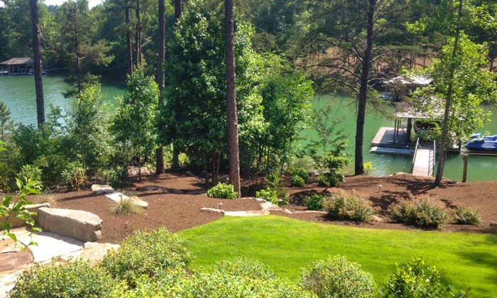 South dakota landscape photographers vegetable garden for Landscaping rocks greenville sc