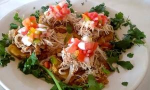 Ceviche Cafe Restaurant North Miami