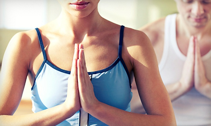 Bikram Hot Yoga Miami - Hot Yoga House Miami - Coconut Grove: $24 for One Month of Unlimited Hot Yoga at Bikram Hot Yoga Miami ($49 Value)
