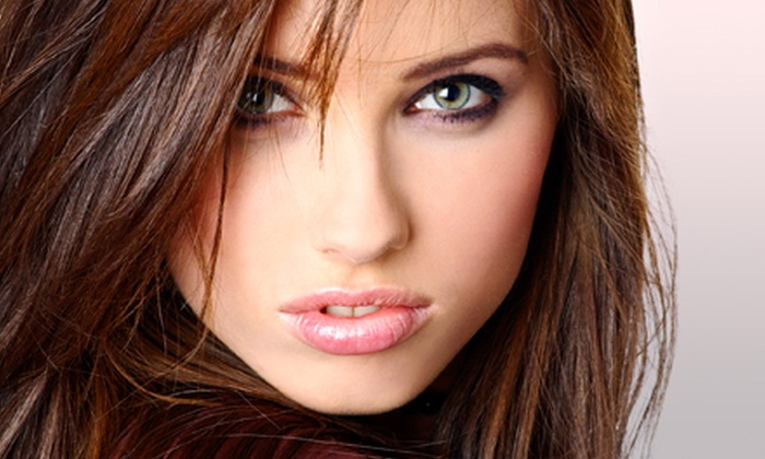 SN: Green Day Spa - Springfield: $33 for $60 Worth of Skincare and Haircare Services at SN: Green Day Spa