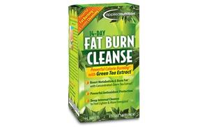 Natural fat burner bodybuilding picture 3