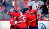 Washington Capitals - Capital One Arena: Washington Capitals Game and Annual Convention on September 20 and 21 (Up to 44% Off). Two Seating Options Available.
