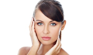 One, Two, Or Three Ipl Photofacials Or Microneedling Sessions At Sonterra Laser Med Spa (up To 67% Off)
