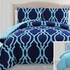 Back to School Reversible Comforter Set