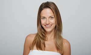 Anti-Aging Boutique: One-Hour Microdermabrasion and Facial, or One-Hour Oxygen Facial at Anti-Aging Boutique (Up to 73% Off)