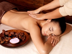 Caring Hands Massage: Up to 47% Off 60 and 90 Minute Massages at Caring Hands Massage