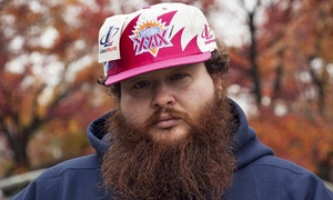 Action Bronson: Action Bronson at House of Blues Las Vegas on May 25 at 9 p.m. (Up to 41% Off)