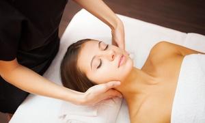 Punti Riflessi: 3 o 5 massaggi a scelta o trattamenti per la cervicale e per la zona lombare. Valido in 2 sedi (sconto fino a 83%)