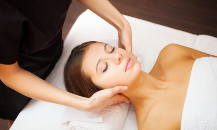 3 o 5 massaggi a scelta o trattamenti per la cervicale e per la zona lombare (sconto fino a 83%)