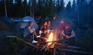 Survival UN Limited: Outdoor-Survival-Wochenende für 1 oder 2 Personen mit Survival UN-LIMITED ab 64,90 € (bis zu 63% sparen*)