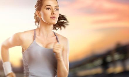 3 Mon. Motivationscoaching Kurzstrecke od. 6 Mon. Marathon bei Heilpraktikerin (Psychotherapie) Sabrina Thiede-Huster