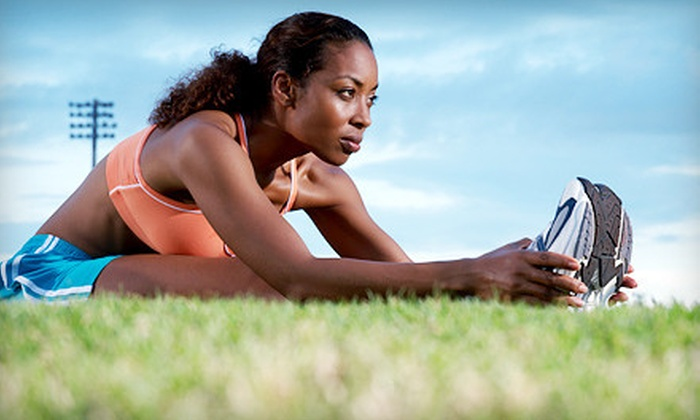 Maxxout LLC - Charlotte: Six-Week Boot Camp for One or Two at Maxxout LLC (Up to 70% Off)