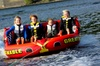 Crieff Hydro-Non-Accomodation - Lochearnhead: Two Water Rides on Loch Earn Plus Barbecue for £20 with Crieff Hydro
