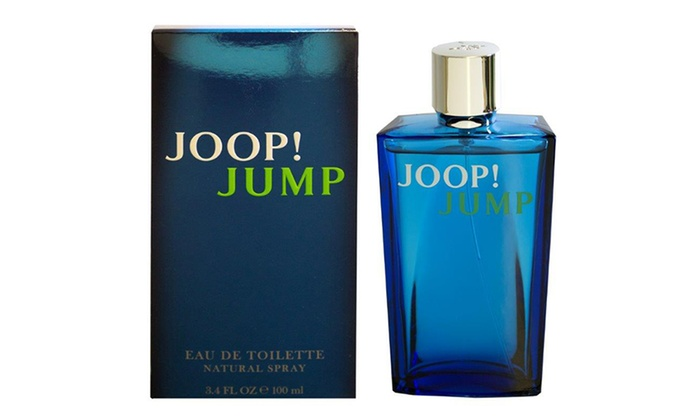 joop jump edt spray 100 ml groupon. Black Bedroom Furniture Sets. Home Design Ideas
