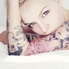 50% Off Tattooing or Airbrushing