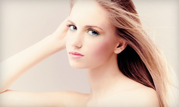 Vedas Medical Spa - Spring: One or Two 45-Minute Facial Treatments at Vedas Medical Spa (Up to 59% Off)