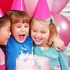 Up to 53% Off Kids' Party with Decorations