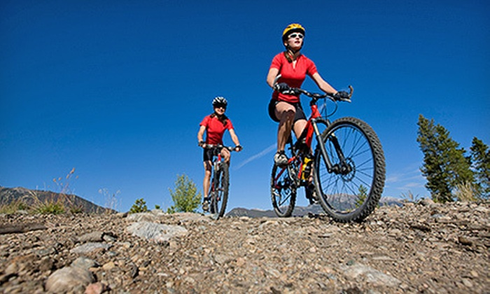 Fire Road Cycling - Cedar City: Entry to 25K, 60K, or 100K Dirt Fondo on Saturday, July 6 from Fire Road Cycling (Up to 67% Off)