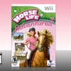Horse Life Adventures for the Nintendo Wii