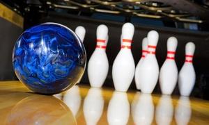 Bowling della Martesana: 10 partite a bowling per una o più persone con noleggio delle scarpe (sconto 69%)