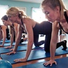 Up to 67% Off Barre-Fitness Classes