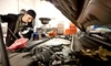 Brian's Auto Care - Medfield: $19 for an Auto-Maintenance Package with Oil Change, Tire Rotation, and Inspection at Brian's Auto Care ($55 Value)