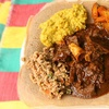 Up to 52% Off at Aster's Ethiopian Restaurant