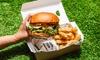 Choice of Burger