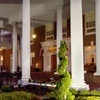 Up to 48% Off at The Mimslyn Inn in the Shenandoah Valley, VA
