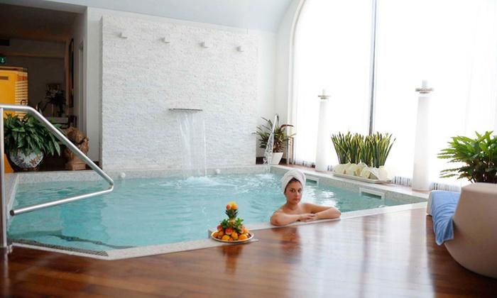 Hotel Villa Dei Tigli  Liberty Resort Mantova
