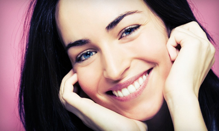 The Kentucky Center for Orthodontics - Multiple Locations: $2,999 for a Complete Invisalign Treatment at The Kentucky Center for Orthodontics (Up to $6,200 Value)