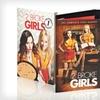 $15.99 for 2 Broke Girls Season One on DVD