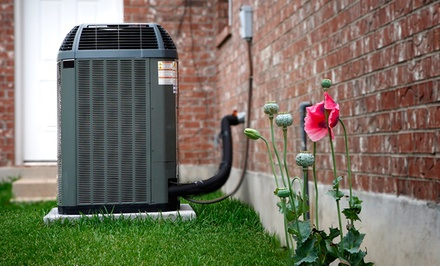 One or Two AC or Furnace Tune-Ups or Air-Duct Cleaning from ACS Home Services (Up to 76% Off)