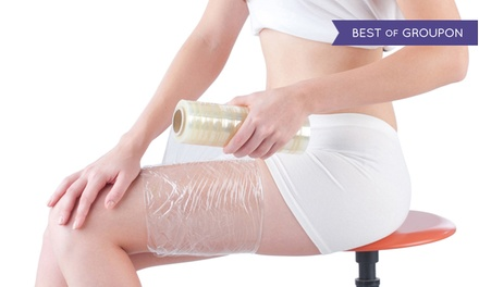 One, Three, or Six BodyWrap Sessions at Serenity MedSpa & Chiropractic (Up to 61% Off)