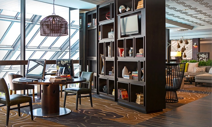 null - New York City: Stay at Renaissance Westchester Hotel in Westchester County, NY