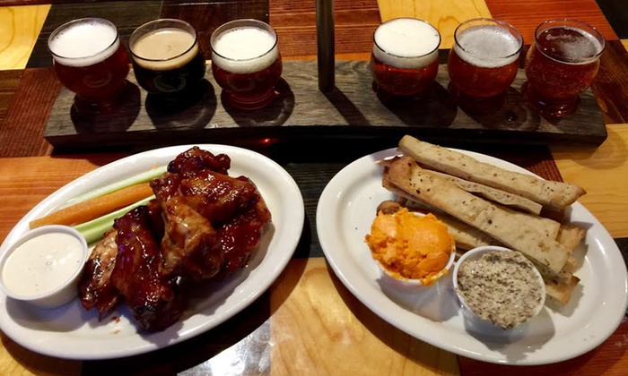 Final Gravity Brewing Company - Decatur: Beer Tasting for Two at Final Gravity Brewing Company (Up to 49% Off)