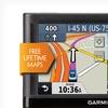 "Garmin nüvi 42LM with Lifetime Maps 5"" GPS"
