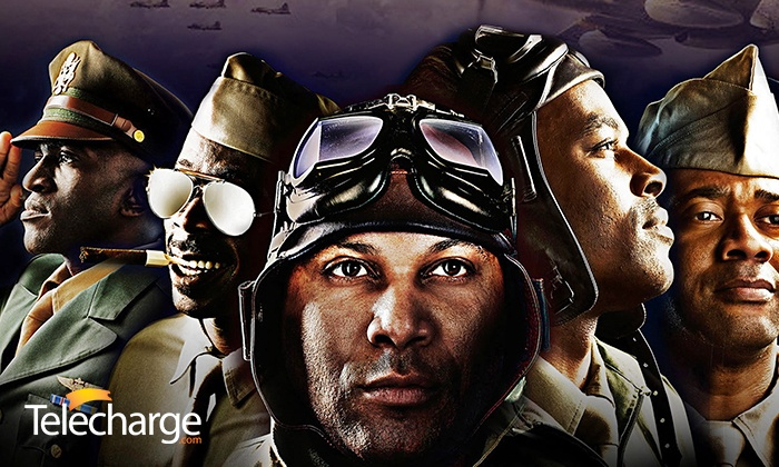 """""""Black Angels Over Tuskegee"""" - St. Luke's Theatre: """"Black Angels Over Tuskegee"""" at Actors Temple Theatre, May 3–June 28 (Up to 50% Off)"""