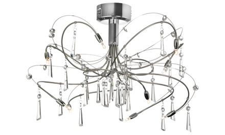 Dainolite Polished Chrome Ceiling Fixtures