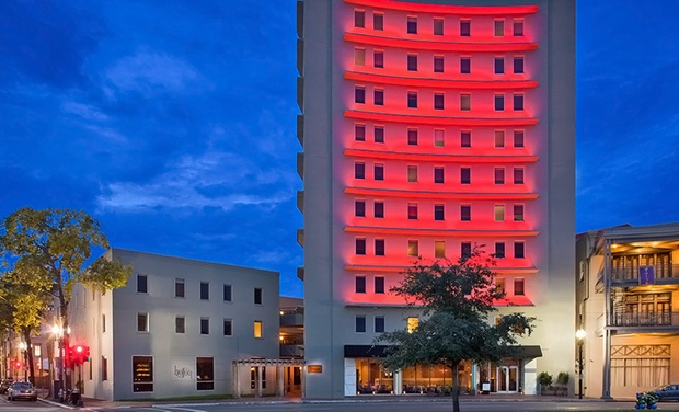 The Hotel Modern New Orleans - New Orleans, LA: Stay at The Hotel Modern New Orleans. Dates into October.