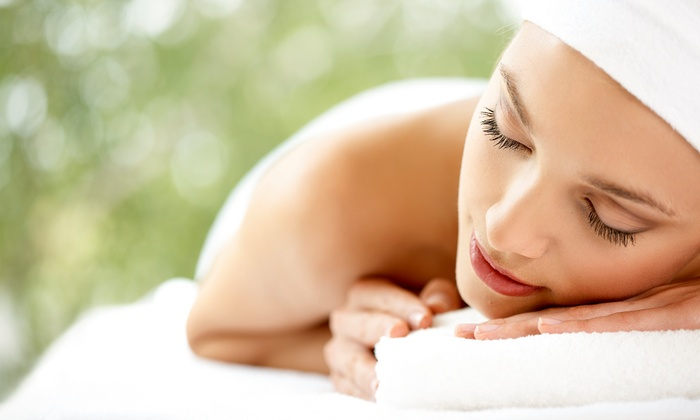 Solace Healing - Marcellus: One or Three 60-Minute Custom Massages at Solace Healing (53% Off)