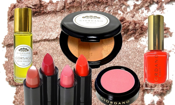 Giordano Beauty - Hastings-on-Hudson: Up to 50% Off Shopping at Giordano Beauty