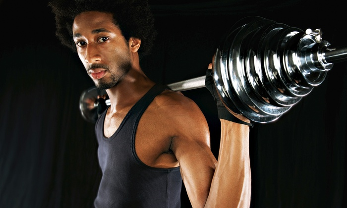 CrossFit - Central Sacramento: $30 for 12 CrossFit Classes at CrossFit Anonymous ($160 Value)
