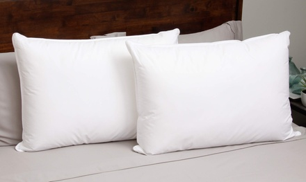Dreams Bamboo Microfiber Pillow