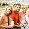 Up to 54% Off Bowling, Soda, and Pizza